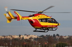EC145B, 9011, F-ZBPE, SECURITE CIVILE, 08/01/2014