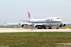 BOEING 747-4J6(P), 30158, B-2472, AIR CHINA, LFLL 26/03/2014