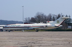 BOEING 727-282ADV(RE), 22430, XT-BFA, REPUBLIQUE DU BURKINA FASO, LSGG 21/03/2014