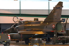 MIRAGE 2000D, 603, 133-XL, EC3/3, LFSO 14/04/2014