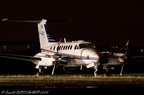 BEECH B300 350ER (FC), FL-682, F-WTAE, GECI INTERNATIONAL, LFBF 05/2014