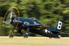F8F-2P, D-1088, G-RUMM, THE FIGHTER COLLECTION, LFFQ 06/2014