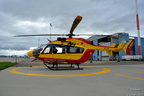 EC145B, 9057, F-ZBQA, SECURITE CIVILE, LFST 2015