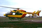 EC145B, 9011, F-ZBPE, SECURITE CIVILE , LFLY  11/2003