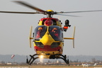 EC145B, 9011, F-ZBPE, SECURITE CIVILE , LFLY 03/03/2012