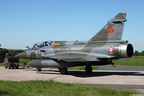 MIRAGE 2000D, 682, 3-JR, EC2/3, LFSO 23/06/2016