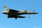 MIRAGE 2000D, 603, 133-XL, EC3/3, LFSO 10/04/2014