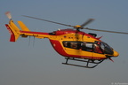 EC145B, 9062, F-ZBQE, SECURITE CIVILE, LFLY 13/02/2008