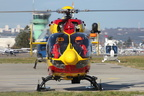 EC145B, 9030, F-ZBPP, SECURITE CIVILE, LFLY 07/01/2014