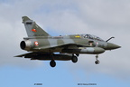 MIRAGE 2000D, 643, 133-JD, EC2/3, LFSO 15/04/2014