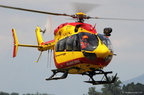 EC145B, 9020, F-ZBPK, SECURITE CIVILE, LFLG 16/06/2014