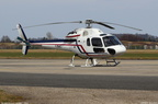 AS355F2, 5026, F-ZBAC, DOUANE FRANCAISE