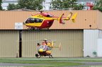 EC145B, 9049, F-ZBPX, SECURIRE CIVILE, LFPI 22/06/2013