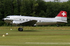C-47A-45-DL, 9995, N431HM, AIRCRAFT GUARANTY CORP TRUSTEE, LFFQ 24/05/2015
