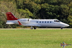 LEARJET 60, 60-279, Z3-MKD, REPUBLIC OF MACEDONIA, LSGG 15/10/2014