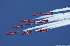 HAWK T1, RED ARROWS, LSMP 06/09/2014