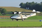 PBY-5A-28-5ACF, 21996, N9767, SOUTHERN AIRCRAFT CONSULTANCY / FRANCE'S FLYING WARBIRDS, LSMP 06/09/2014
