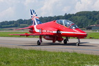 HAWK T1W, 312135/145, XX310, RED ARROWS, LSMP 06/09/2014