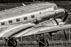 C-47A-45-DL, 9995, N431HM, AIRCRAFT GUARANTY CORP TRUSTEE, LSMP 09/2014