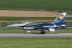 F-16A-20-MLU, 6H-84, FA-84, 2°WING, LSMP 28/08/2014